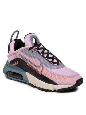 Nike Nike Boty Air Max 2090 CT1876 600 Růžová