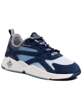 Gant Gant Sneakersy Nicewill 22637660 Granatowy