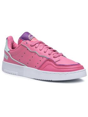adidas adidas Обувки Supercourt W FX5757 Розов