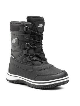 4F 4F Sněhule J4Z20-JOBMW401 Černá