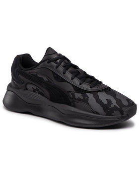 Puma Puma Обувки Rs-Pure THe Hundreds 371381 01 Черен