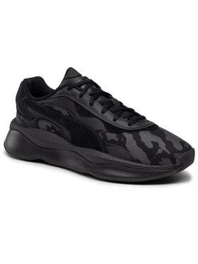Puma Puma Παπούτσια Rs-Pure THe Hundreds 371381 01 Μαύρο