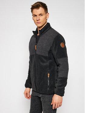 CMP CMP Fliso džemperis 30J3927 Pilka Regular Fit