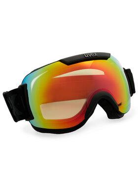 Uvex Uvex Gogle Downhill 2000 V 200S5501232030 Czarny