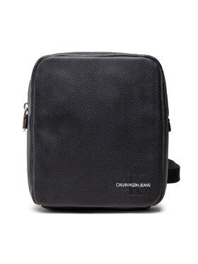 Calvin Klein Jeans Calvin Klein Jeans Мъжка чантичка Micro Pebble Reporter S K50K507216 Черен