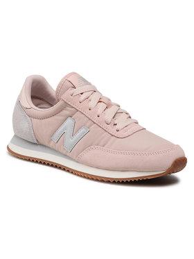 New Balance New Balance Sneakersy UL720EG1 Różowy