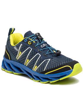 CMP CMP Trekkingi Kids Altak Trail Shoe 2.0 30Q9674J Granatowy