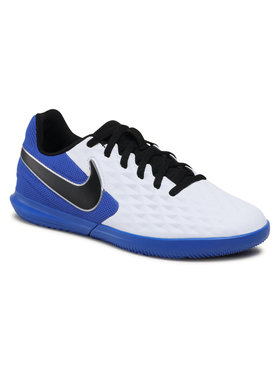 Nike Nike Boty Jr Legend 8 Club Ic AT5882 104 Bílá
