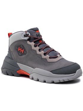 Helly Hansen Helly Hansen Chaussures de trekking Knaster Evo 5 11613 964 Gris