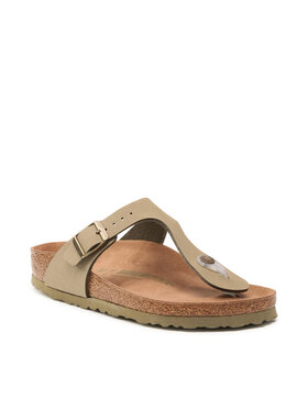 Birkenstock Birkenstock Flip-flops Gizeh Bs 1020513 Zöld