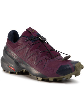 Salomon Salomon Chaussures Speedcross 5 409260 20 G0 Violet