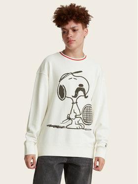 Levi's® Levi's® Džemperis PEANUTS® Striped 23894-0002 Smėlio Regular Fit