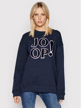Joop! Joop! Bluza 58 JJE606 Thora 30028182 Granatowy Regular Fit