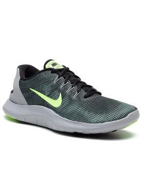 Nike Nike Topánky Flex 2018 Rn AA7397 009 Zelená