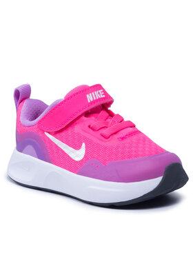 Nike Nike Buty Wearallday (TD) CJ3818 104 Różowy