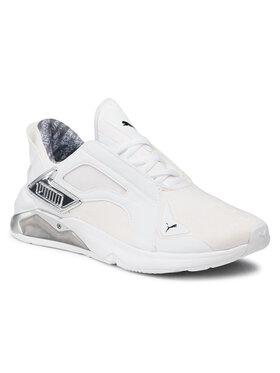 Puma Puma Chaussures Lqdcell Method Untmd Wn's 194437 01 Blanc