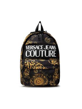 Versace Jeans Couture Versace Jeans Couture Раница 71YA4B90 Черен