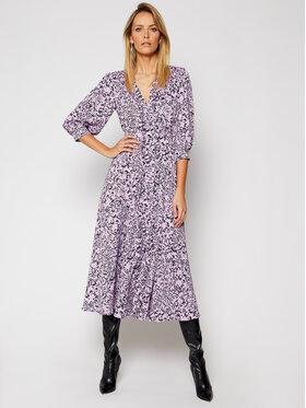 Rage Age Rage Age Kleid für den Alltag Amarylli 2 Violett Regular Fit