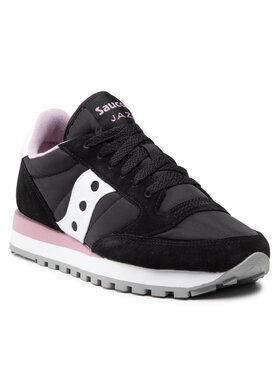 Saucony Saucony Sneakersy Jaz Original S1044-626 Černá