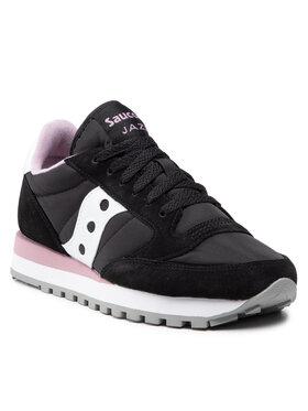 Saucony Saucony Sneakersy Jaz Original S1044-626 Čierna