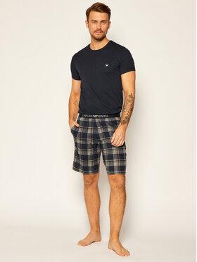 Emporio Armani Underwear Emporio Armani Underwear Pyžamo 111360 0A567 69735 Farebná