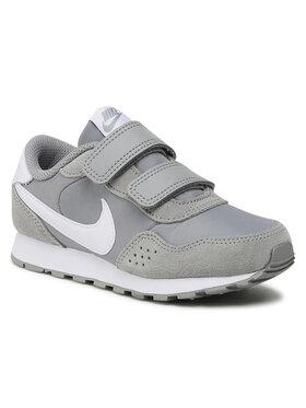 Nike Nike Boty Md Valiant (PSV) CN8559 001 Šedá