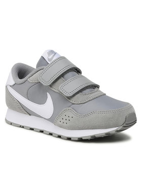 Nike Nike Scarpe Md Valiant (PSV) CN8559 001 Grigio