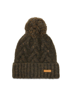 Barts Barts Cappello Iphe Beanie 4495013 Verde