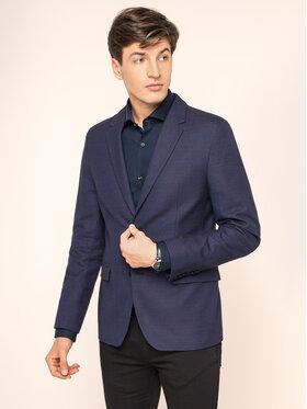 Hugo Hugo Švarkas 50413616 Tamsiai mėlyna Regular Fit