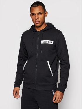 Calvin Klein Performance Calvin Klein Performance Sweatshirt 00GMS1J422 Noir Regular Fit