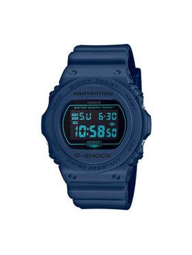 G-Shock G-Shock Ρολόι DW-5700BBM-2ER Σκούρο μπλε