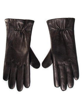 Gino Rossi Gino Rossi Dámske rukavice AR0192-000-OG00-9900-T Hnedá