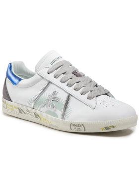 Premiata Premiata Sneakersy Andy 3897 Biały