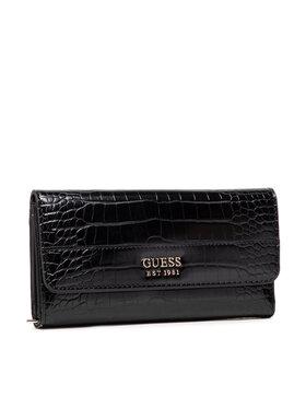 Guess Guess Velká dámská peněženka Katey SLG SWCG78 70650 Černá