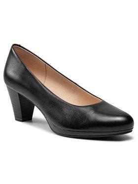 Caprice Caprice Обувки 9-22409-26 Черен