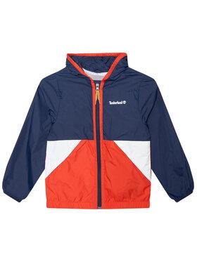 Timberland Timberland Átmeneti kabát T26535 S Sötétkék Regular Fit