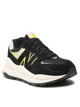 New Balance New Balance Sneakersy W5740HL1 Czarny