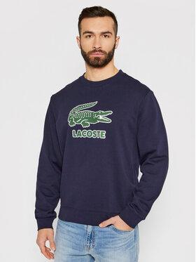 Lacoste Lacoste Sweatshirt SH0065 Bleu marine Regular Fit