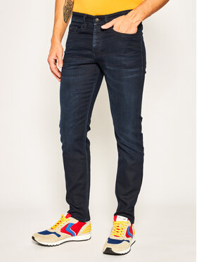 Boss Boss Jean Slim fit Taber BC-P Join 50426788 Bleu marine Tapered Fit