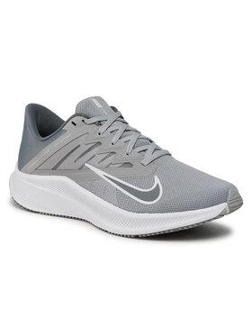 Nike Nike Buty Quest 3 CD0230 003 Szary
