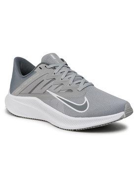 Nike Nike Παπούτσια Quest 3 CD0230 003 Γκρι