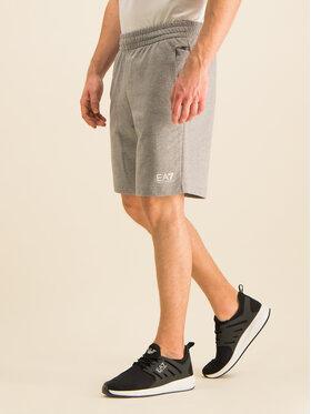 EA7 Emporio Armani EA7 Emporio Armani Pantaloncini sportivi 3GPS51 PJ05Z 3905 Regular Fit