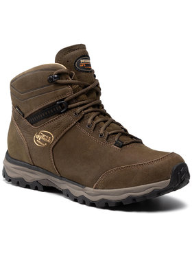 Meindl Meindl Παπούτσια πεζοπορίας Vakuum Walker GORE-TEX 2956 Πράσινο