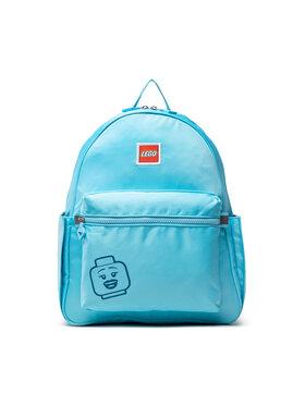 LEGO LEGO Σακίδιο Tribini Joy Backpack Large 20130-1936 Μπλε