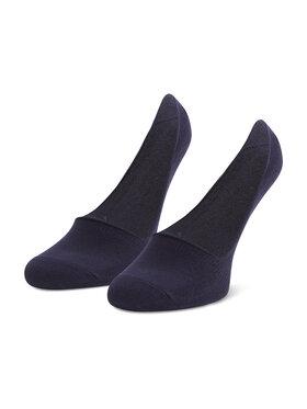Lacoste Lacoste Ponožky Krátke Unisex RA7806 Tmavomodrá