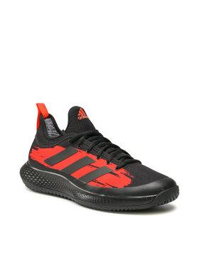 adidas adidas Buty Defiant Generation M H69200 Czarny