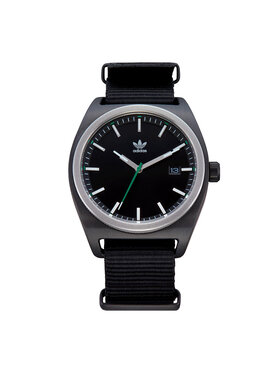 adidas adidas Montre Process_W2 Z093045-00 Noir