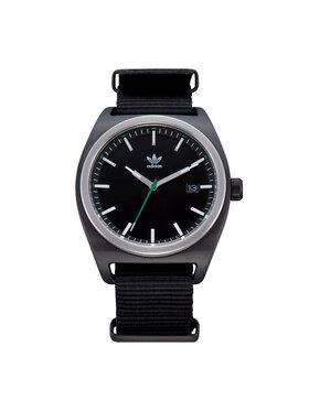 adidas adidas Ρολόι Process_W2 Z093045-00 Μαύρο