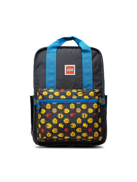 LEGO LEGO Zaino Tribini Fun Backpack Large 20128-1933 Grigio