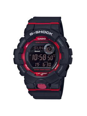 G-Shock G-Shock Ρολόι GBD-800-1ER Μαύρο